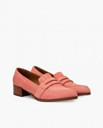 Thelma Penny Loafers